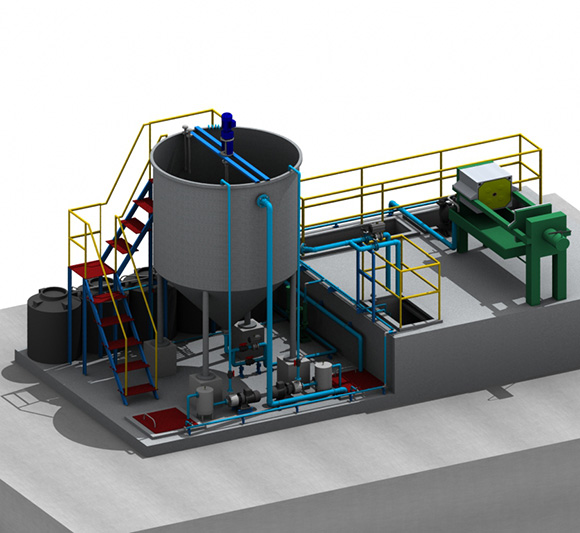 Thailand Environmental Turnkey Company Wastewater Water Treatment Air Pollution Control